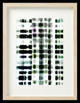 Ron Schoningh fine art print Babylon IV