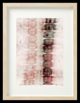 Ron Schoningh fine art print Emptyscape Babylon II